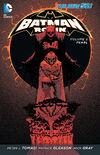 Batman and Robin Vol 2 - Pearl