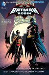 Batman and Robin Vol 3 - Death of the Family