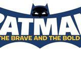O Novo Batman: Os Bravos e Destemidos Vol 1