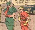 Green Arrow II Speedy II Earth-One 001