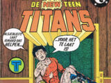 De New Teen Titans 12