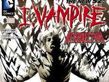 Eu, Vampiro Vol 1 8