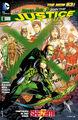 Justice League Vol 2 8
