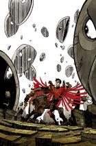 Guerra dos Robin