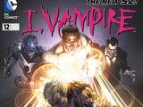 Eu, Vampiro Vol 1 12