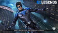 Richard Grayson DC Legends 0001
