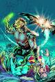 Aquaman Arthur Joseph Curry 0010
