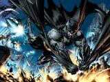 Bruce Wayne (Terra Primal)/Galeria