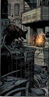 Pandora Batman 001