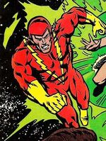 Johnny quick e3