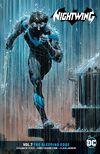 Nightwing Vol 7 - The Bleeding Edge