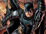 Bruce Wayne (Terra 2)