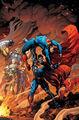 Action Comics Vol 1 979 Textless Variant