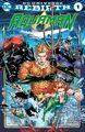 Aquaman Vol 8 1
