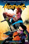 Nightwing Vol 3 - Nightwing Must Die