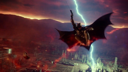 Batman contra Parademônios