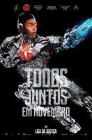Ciborgue promo 'JL'