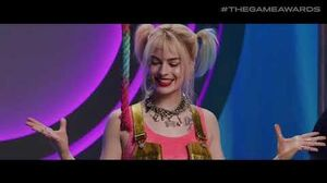 Birds of Prey - The Game Awards 2019