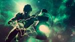 Futuro Lanterna-Verde