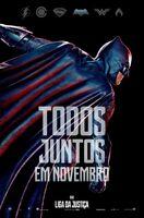 Batman promo 'JL'