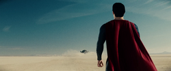 Superman e as forças de Zod