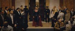 Superman no Capitólio