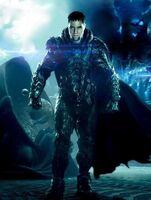 General Zod em 'Man of Steel'