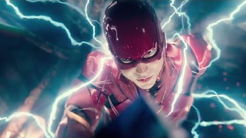 """Liga da Justiça - Trailer Oficial """"Heróis"""" (dub) HD"""