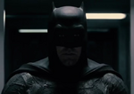 Batman de frente
