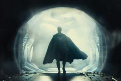 Superman renasce