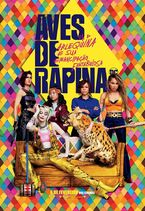 'Aves de Rapina' promocional 6 de fevereiro