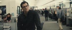 Clark Kent no Planeta Diário