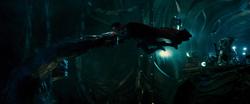 Superman salva Lex