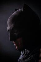Ben Affleck como o Batman