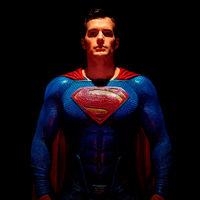 Superman de 'Justice League'