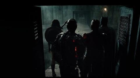 Liga da Justiça - Conteúdo Especial da Comic-Con (leg) HD
