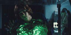Lex Luthor BvS Kryptonita