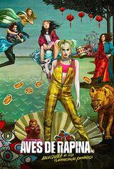 Harley Quinn: Birds of Prey