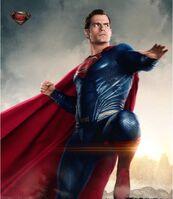 Promo do Superman