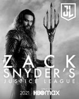 Aquaman Snyder Cut