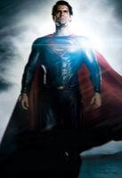 O Superman de 'Man of Steel'