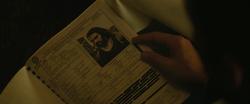 Aquaman nos arquivos da A.R.G.U.S.