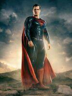 Superman em 'Justice League'