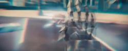 Visão de Raio-X de Zod