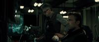 Alfred e Bruce nos computadores