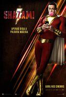 Pôster 2 do teaser 'Shazam!'