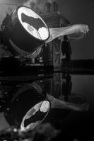 James Gordon, primeira imagem