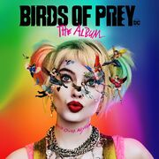 Birds of Prey- The Album