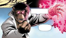 Beyonder (Earth-8101) from Marvel Apes Vol 1 3 00011