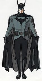 Kalel batman